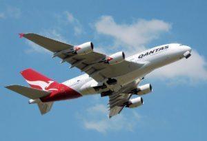 Sydney to London: Qantas announces world's longest nonstop flight