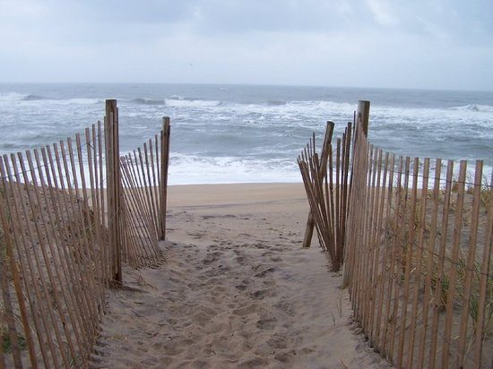 Hatteras Island now open to vacationers