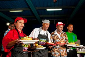 Top international chefs ready for Barbados