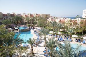 Swiss-Belhotel International expands presence in Jordan