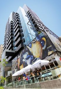 Mantra Group acquires Australian-owned Art Series Hotel Group