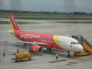 Vietjet: False alarm causes emergency landing at Hong Kong International Airport