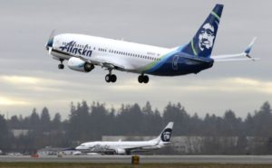 Alaska Airlines inaugurates service from San Jose to Austin and Tucson