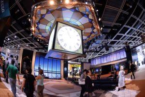 World's largest Watch & Clock Fair opens next Tuesday