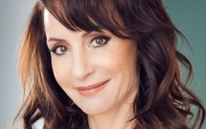 Famed soprano Anna-maria Kaufmann named Godmother of Crystal River Cruises' Crystal Bach