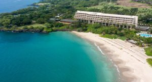 Mauna Kea Resort enters into franchise agreement with Westin Hotels & Resorts
