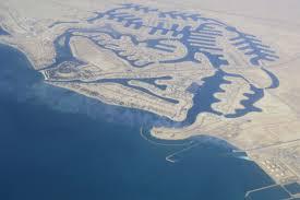 Kuwait beaches: al-Khiran – a resort area to stay away