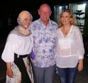 Culture is tourism: Wonderful Indonesia in Kutai Kartanegara