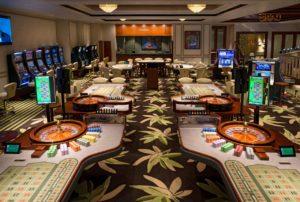 Las Vegas, Macau, Monaco  tourism compared with Hawaii and Seychelles?