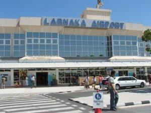 Larnaka Cyprus: Top European airport
