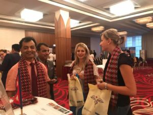 FTI Touristic Germany:  We love Nepal Tourism, and so do 2200 travel agents