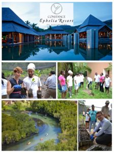 Seychelles Constance Ephelia voted region's leading green resort