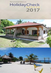 Praslin's Islander Hotel: Another Seychelles' tourism establishment rated highly by HolidayCheck in 2017