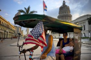 "US citizens advised against visiting Cuba after ""specific attacks"""