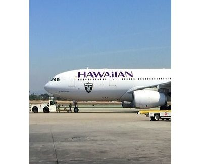 A move for Hawaiian Airlines to join Oneworld? New cooperation with Japan Airlines