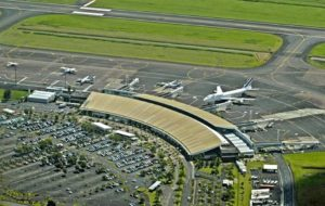 Hurricane Maria: Martinique Aimé Césaire International Airport is now opened and fully operational
