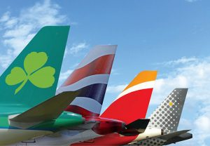 Busiest air-routes, cheapest international tickets, most expensive flights