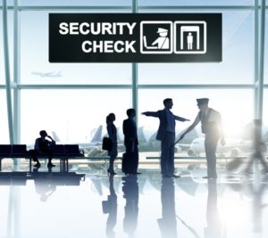 UK announces changes to aviation security