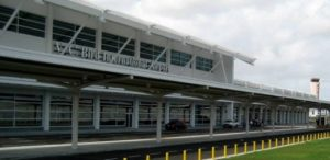 Antigua's VC Bird airport to reopen at 2pm today