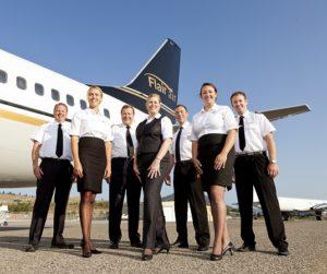 Flair Airlines announces expansion