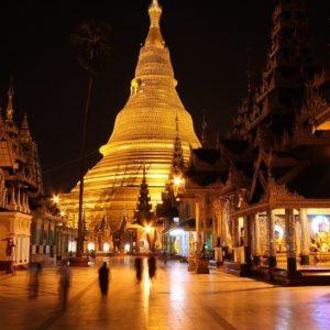 Myanmar enters season of festivities
