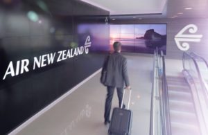 Air New Zealand shows the potential of digital humans in customer service