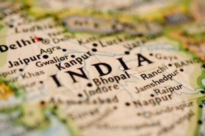 Strong year for hotel bookings in India