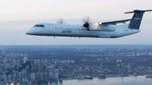 Porter Airlines expands Orlando-Melbourne service to three cities
