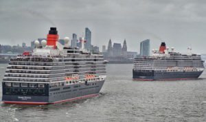 Cunard debuts additional 2019 voyages