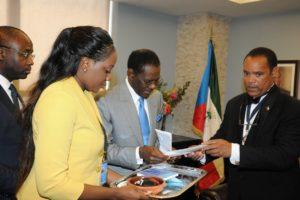 Equatorial Guinea tourism gets a boost with Presidential Award