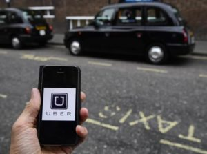'Not fit and proper': London strips Uber of its operating license