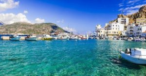 Greece welcomes visitors this fall with warm spirit of Philotimo