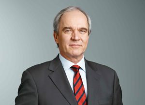 Change at the top of the Lufthansa Supervisory Board: New Chairman