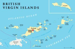 British Virgin Islands Tourism: What is open, what is closed in the BVI?