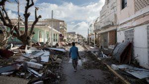 Pray for my island. Irma is hitting Cuba hard !