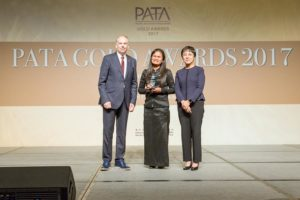 PATA Ecotourism Project Gold Award goes to Elephant Hills