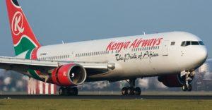 Kenya Airways eyes New York as its first destination in United States