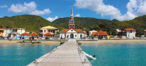 Official Martinique Hurricane Maria update