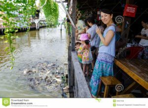 Thailand to target more Japanese first timers and female visitors