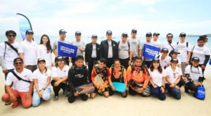 Thailand embarks on a journey to clean the Kingdoms oceans