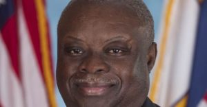 USVI  Governor Mapp's plea to Americans on Hurricane Irma situation