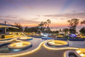 Beyond Patong to open as 'Deep Blue Sea' landmark