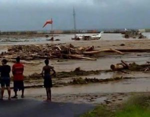 Caribbean Hotel & Tourism stand with leaders on climate change resilience