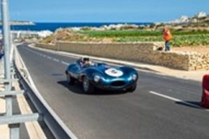 Start your engines: Malta Classic 2017 returns