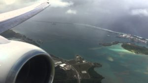 Guam Tourism controlled by United Airlines and Kim Jong-un