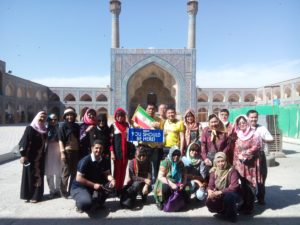East Asia Tourism Market: Opportunity for Iran