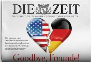 Is anti-Americanism on the rise in Germany?