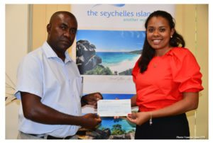 Seychelles Yachting benefits from new UK comedy series