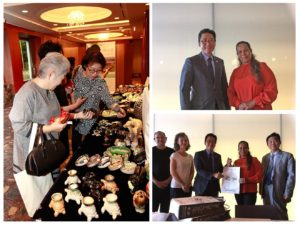 Seychelles Tourism Board opens new doors for Small Enterprise Promotion Agency in South Korea