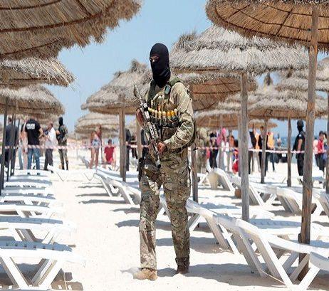 Terror Attacks? European Tourists Ignore